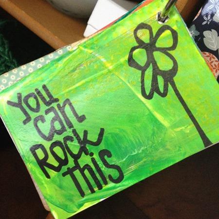 Melita Bloomer - Inspiration Deck