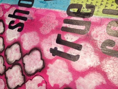 Melita Bloomer - True Colours 2