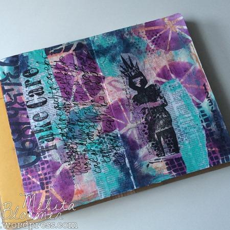 Melita Bloomer - Take Care