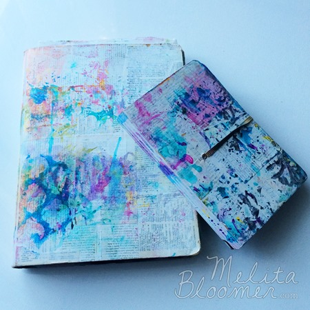 Melita Bloomer - AJBB - Journals1