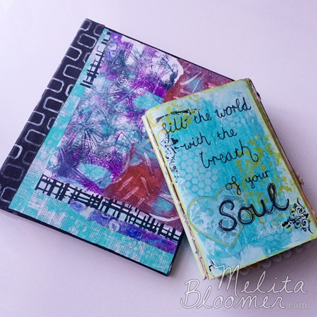 Melita Bloomer - AJBB - Journals5