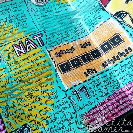 MelitaBloomer-Junque Journal1