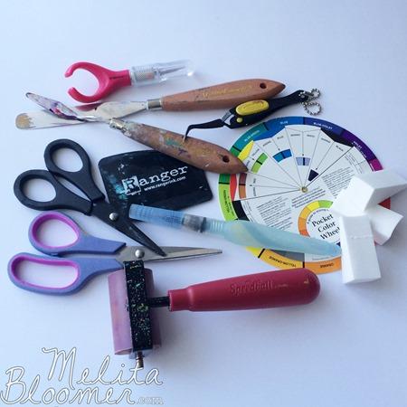 MelitaBloomer-Tools