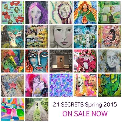 21 SECRETS Spring